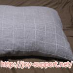 枕が悪いの?あわない枕が引き起こす症状と3つのポイント!
